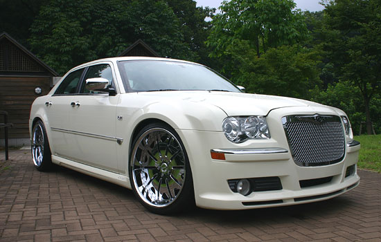 who makes these this body kit chrysler 300c forum 300c srt8 forums. Black Bedroom Furniture Sets. Home Design Ideas